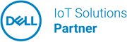 Dell IoT Solutions Partner Logo