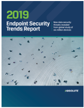 2019 Endpoint Security Trends Report