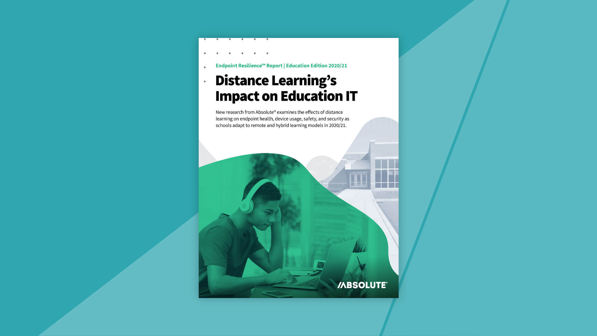 Distance Learning's Impact on Education IT