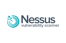 Nessus by Tenable® Logo